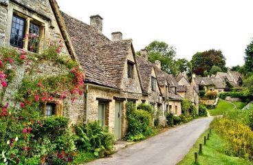 BRITISH VILLAGES