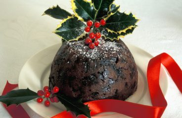 STIR-UP SUNDAY – TIME TO MAKE CHRISTMAS PUDDING