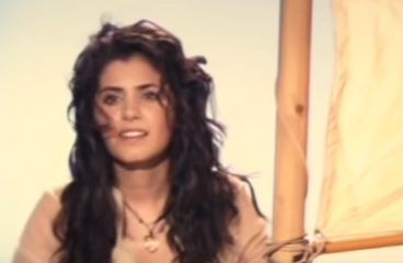 IF YOU WERE A SAILBOAT by KATIE MELUA