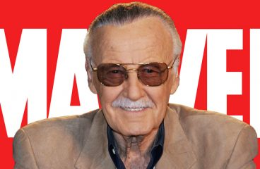 STAN LEE'S 95TH ANNIVERSARY