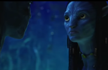 AVATAR  MOVIE TRAILER AND THEME SONG
