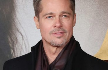 BRAD PITT'S 55TH BIRTHDAY