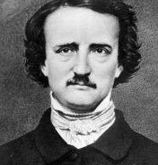 EDGAR ALLAN POE'S 210TH BIRTHDAY