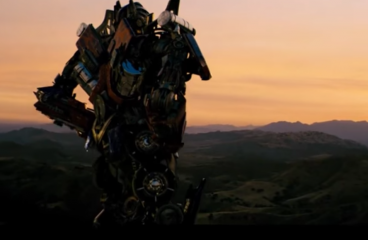 TRANSFORMERS: MOVIE AND THEME SONG