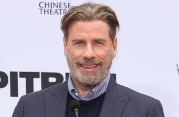JOHN TRAVOLTA'S 65TH BIRTHDAY