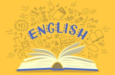 BOOKS TO ENJOY ENGLISH