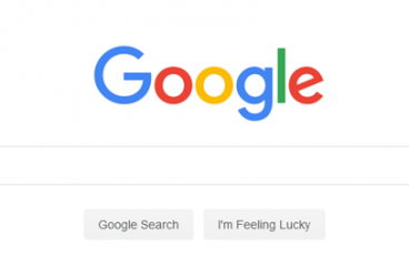 GOOGLE ALMIGHTY