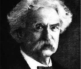 SUMMER READS: MARK TWAIN