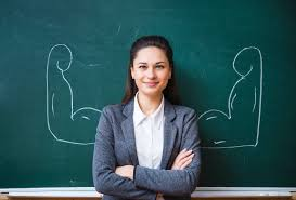 WHAT IS THE DIFFERENCE BETWEEN A LOCOMOTIVE ENGINEER AND A TEACHER?